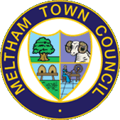 Meltham Town Council (logo)