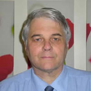 Councillor David Haigh