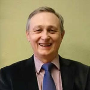 Councillor Edgar Holroyd Doveton
