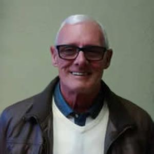 Councillor John Butterfield