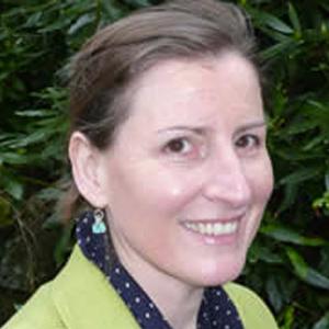 Councillor Kate Buchanan