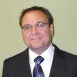 Councillor Nigel Brook