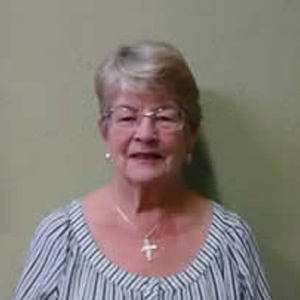 Councillor Pam Murgatroyd
