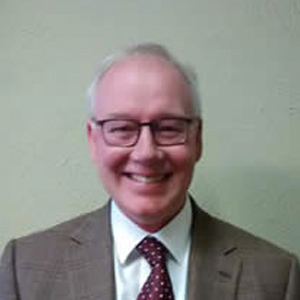 Councillor Paul White