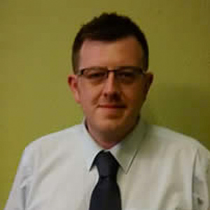 Councillor Richard Noon