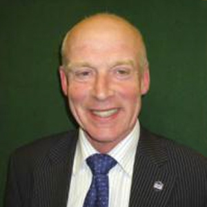 Councillor Terry Lions