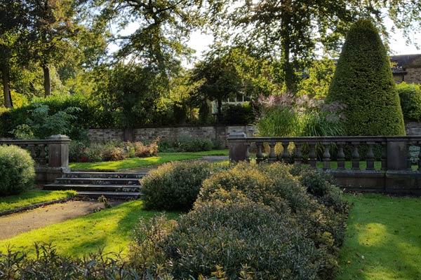 Robert Ashton Memorial Park