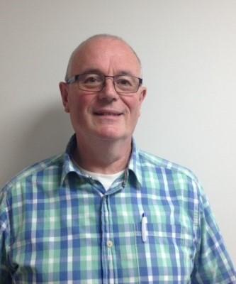 Councillor Brian Keighley